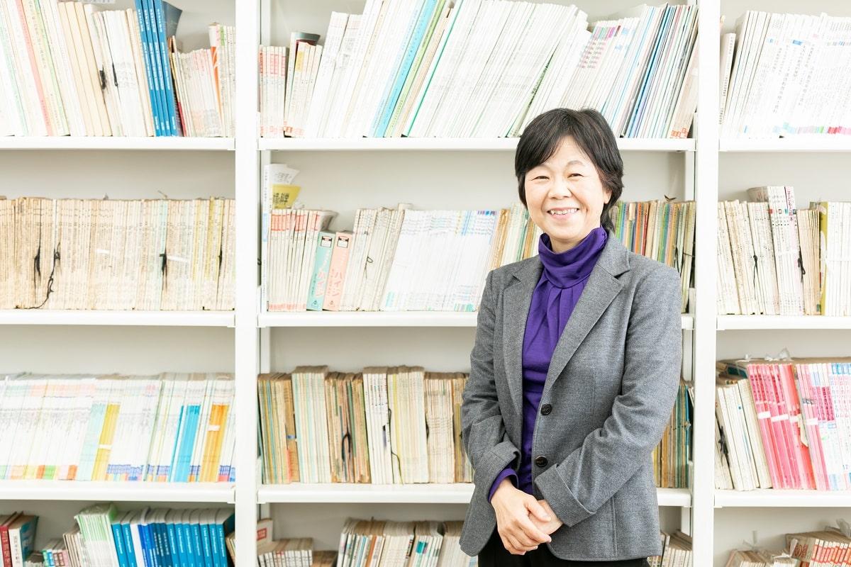 岩立京子さんインタビュー_しつけこそが子どもの自主性を育てる04