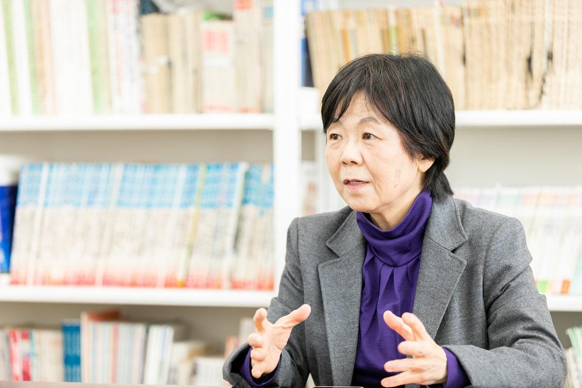 岩立京子さんインタビュー_子育てで「早く」「駄目」といわない方法03