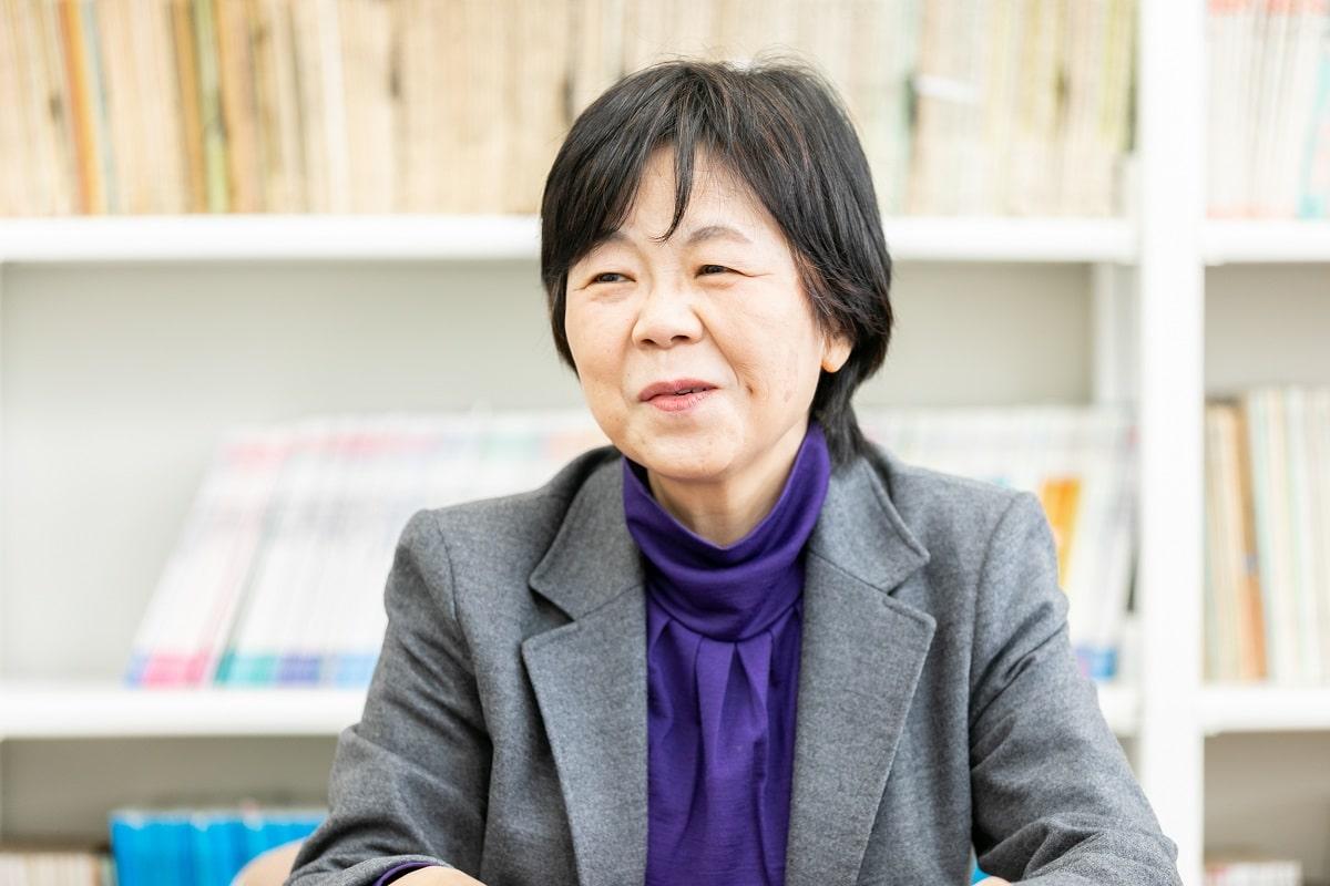 岩立京子さんインタビュー_しつけこそが子どもの自主性を育てる02