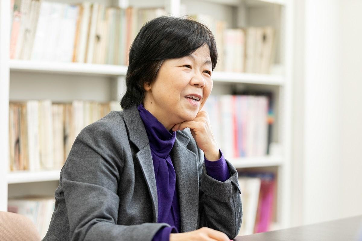 岩立京子さんインタビュー_しつけこそが子どもの自主性を育てる03