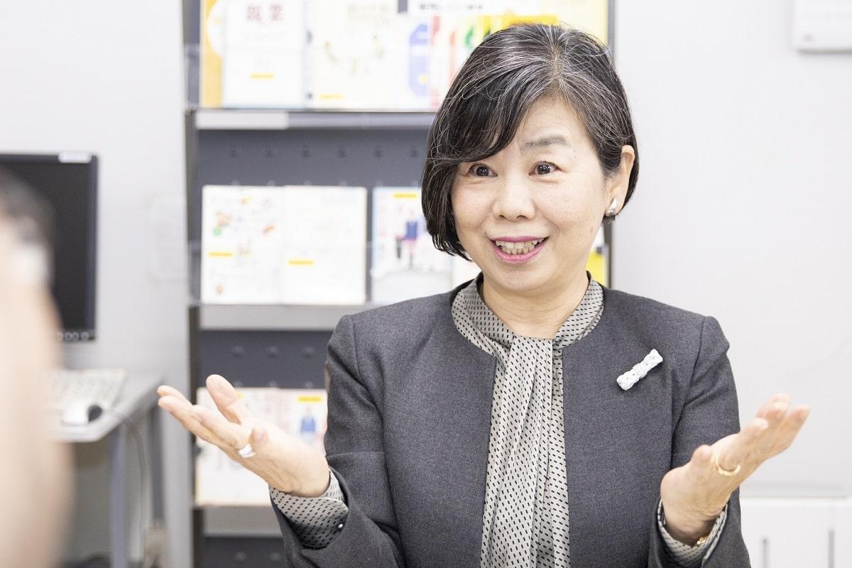 瀬川文子さんインタビュー_親子間の衝突を解決する方法02