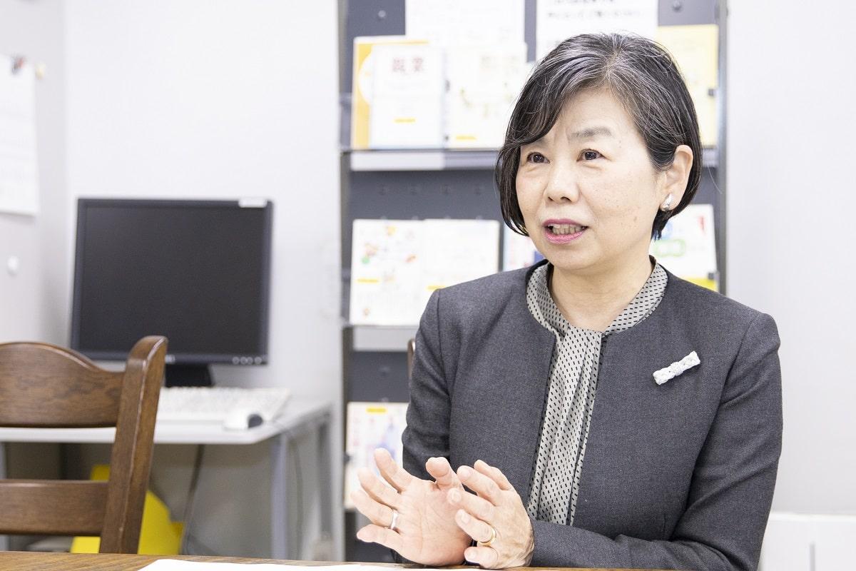 瀬川文子さんインタビュー_子どもの話を能動的に聞く方法03