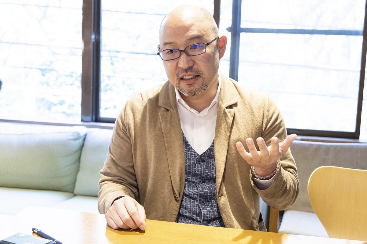 熊野英一さんインタビュー_アドラー心理学を親子コミュニケーションに生かす02