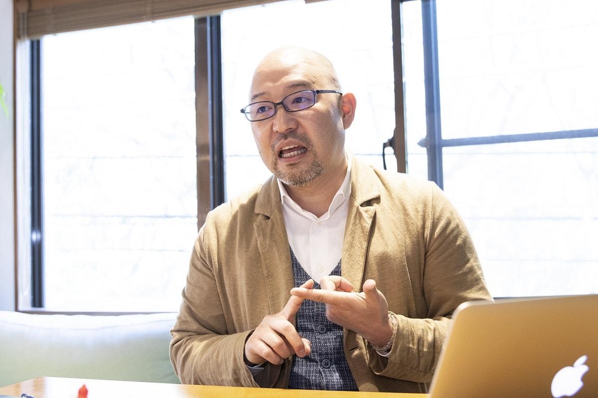 熊野英一さんインタビュー_子どもを褒めずに勇気づける方法03