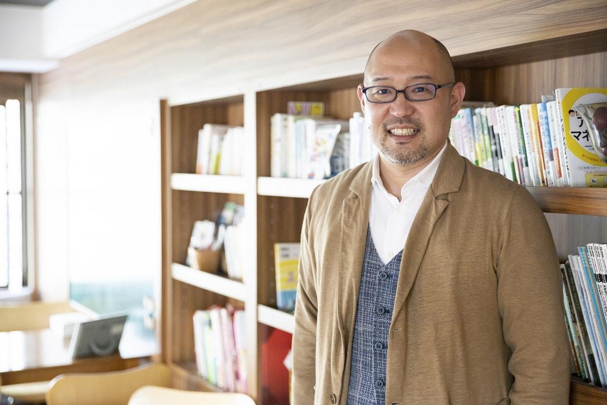 熊野英一さんインタビュー_アドラー心理学を親子コミュニケーションに生かす05