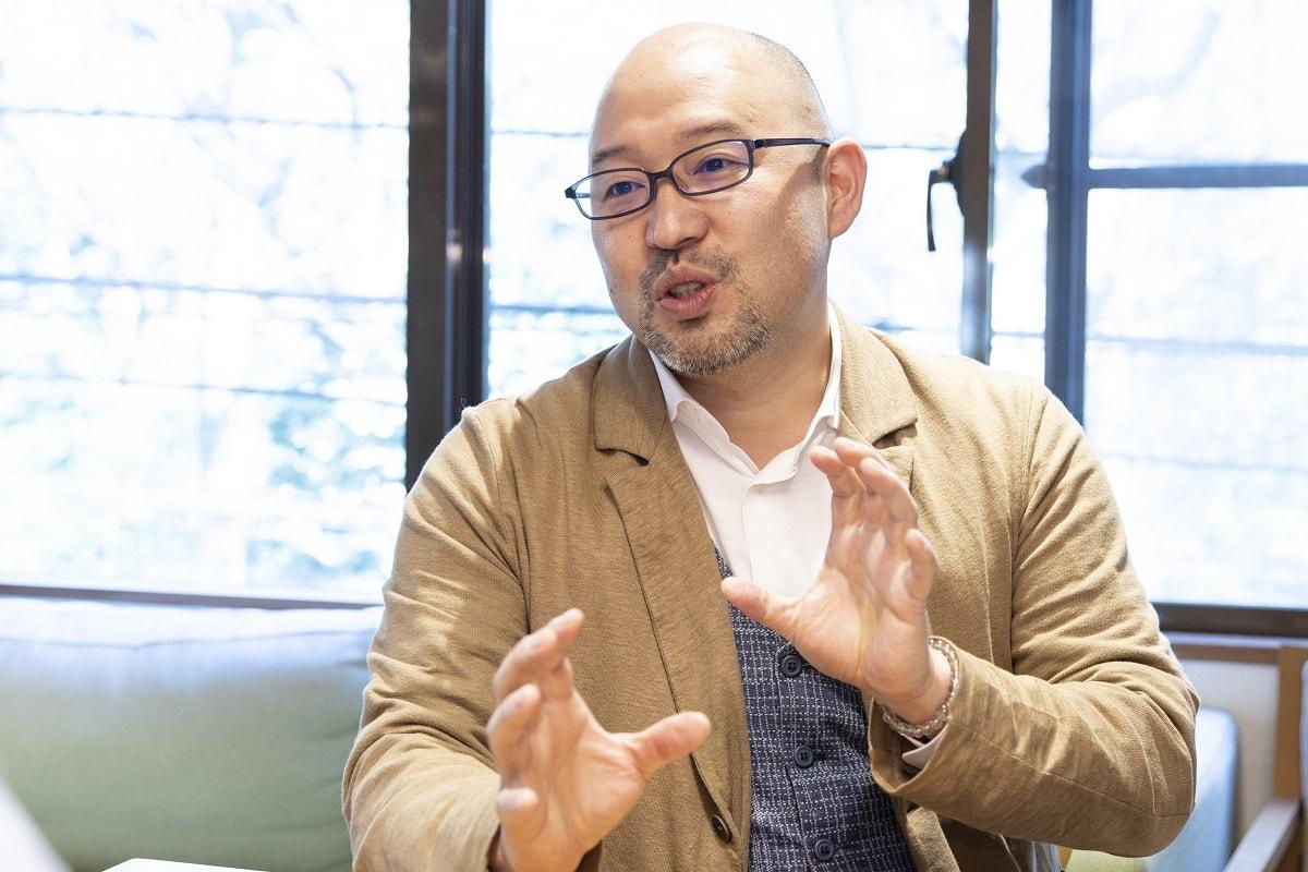 熊野英一さんインタビュー_アドラー心理学を親子コミュニケーションに生かす04