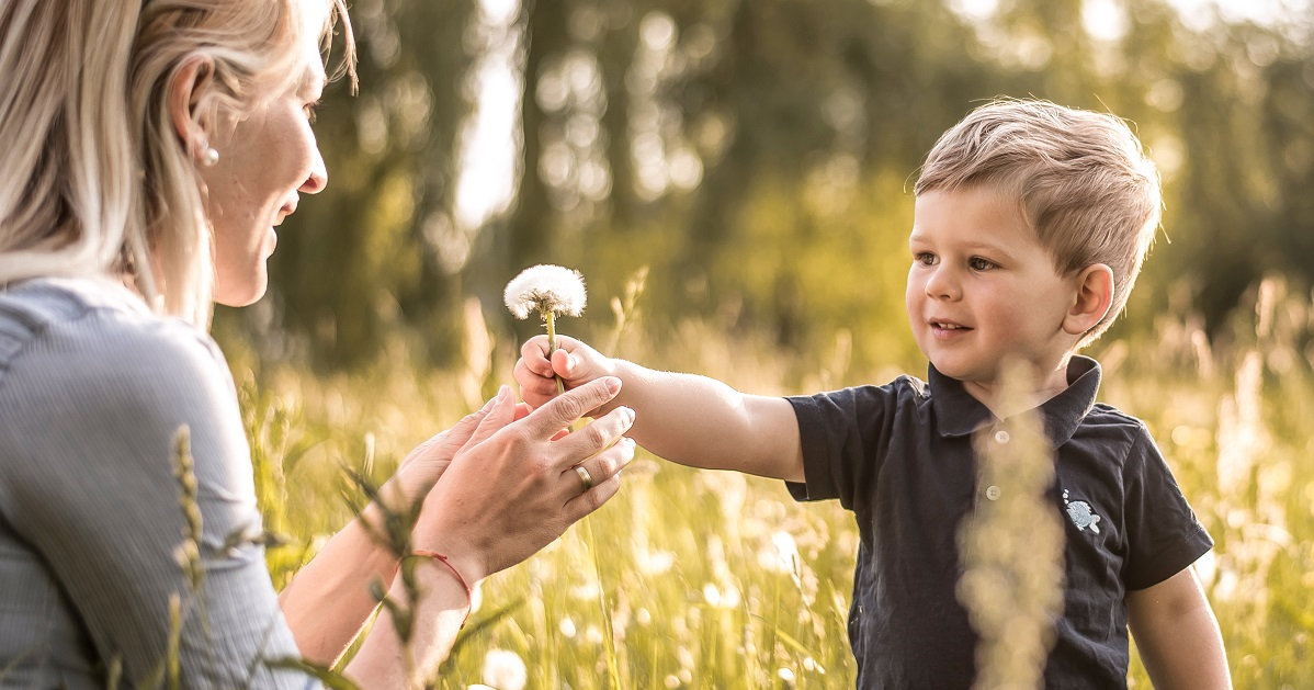 「感じる心」育ってますか? 幼児期の豊かな感性が「学び」につながっていく――