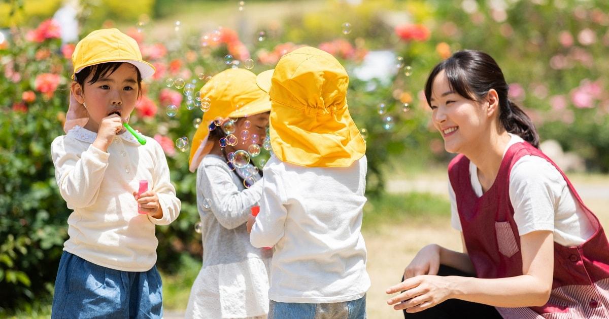 てぃ先生インタビュー_親が子に聞くべき園生活についての質問02