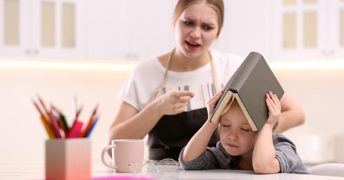 """""""過度な期待"""" が子どもの自己肯定感を下げる。親の理想を押しつけるのは危険です"""