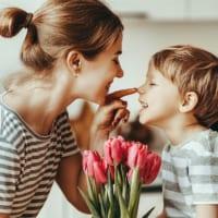 毎日3つ選ぶだけの幸福術「ピック・スリー」。親子でハッピーになろう!