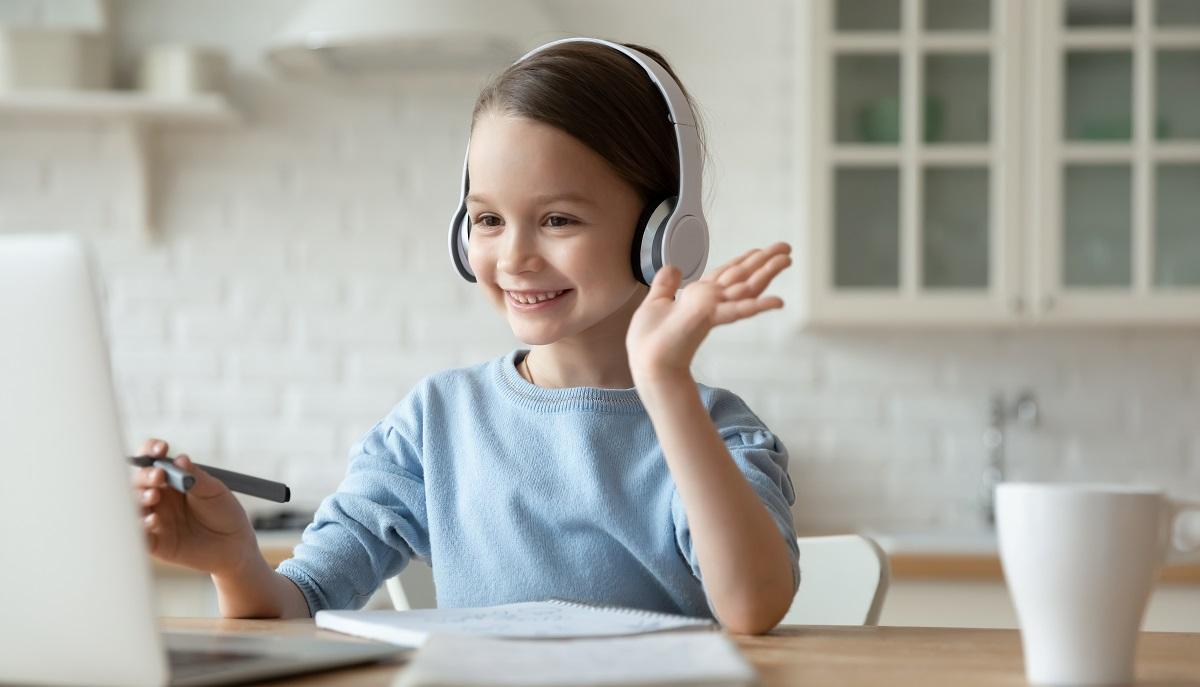 オンライン習い事子供1