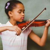 幼児ヴァイオリン教室が気になる人必見! 習い事のポイントまとめ