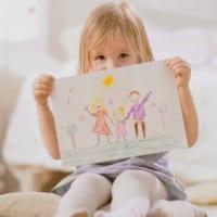 子供の絵でわかる心理とは? 読み解きのコツを一挙解説!