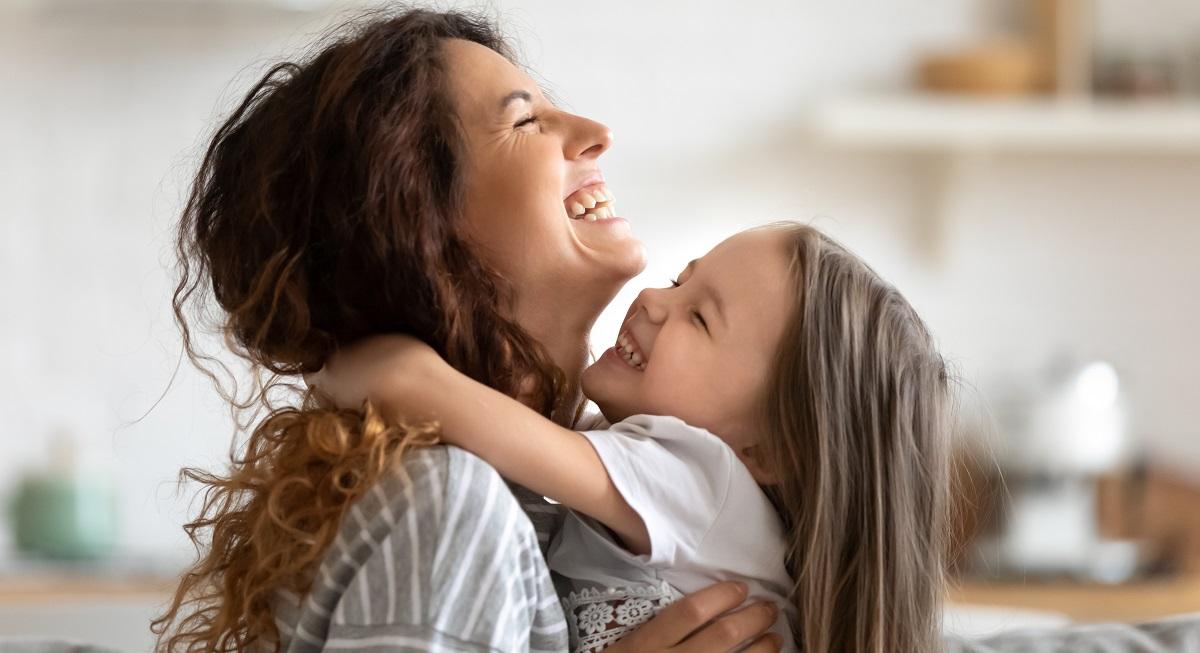 幸せ体質な子ども1