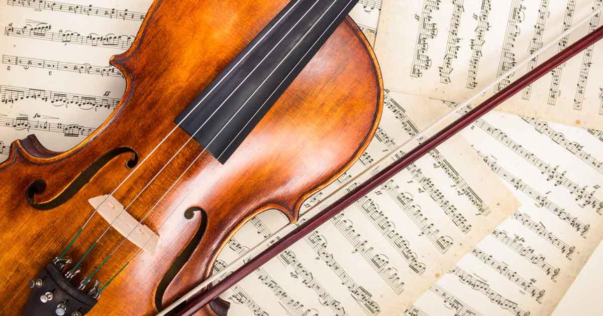 ヴァイオリンを習うには4