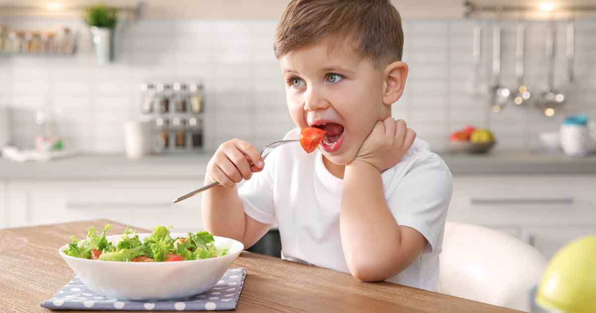 野菜の食育2