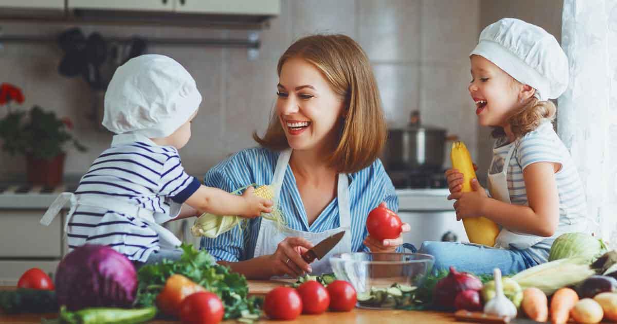 野菜の食育3