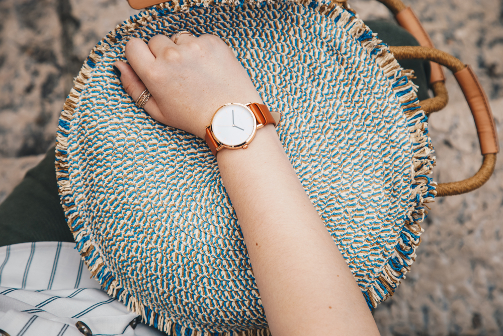 カジュアルもキレイめも、今人気のレディースブランド時計を紹介♡