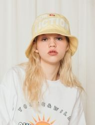 [5252] OUR FICTION BUCKET HAT