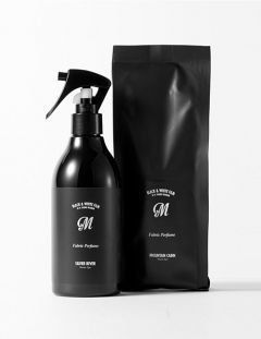 [maidennoir] black home&fabric spray L