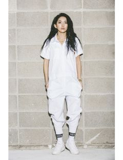 [heck] Jump suit