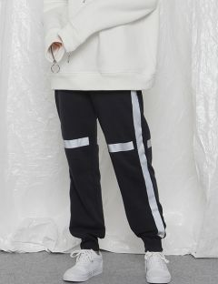 [ROCKET X LUNCH] R TAPED JOGGER PT