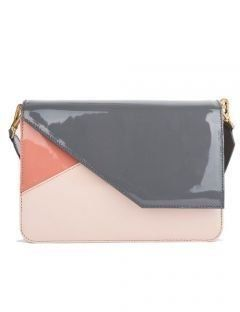 [HATISS] MARGARET CLUCH BAG