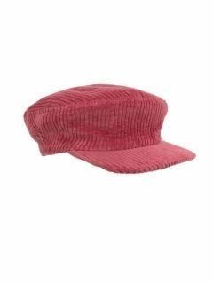 [AWESOME NEEDS] CLASSIC NEWSBOY CAP [CORDUROY PINK]