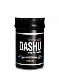 [DASHU] Dashu For Men Original Super Mat Hair Wax 100g