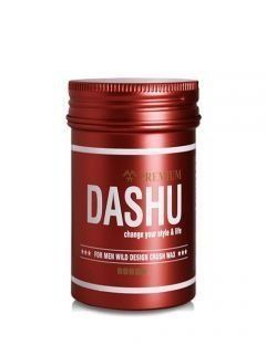 [DASHU] Dashu For Men Wild Design Crush Hair Wax 100g