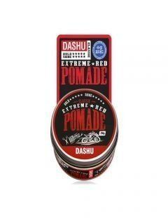 [DASHU] Dashu Classic Extreme Red Pomade 100ml