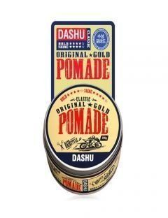[DASHU] Dashu Classic Original Gold Pomade 100ml
