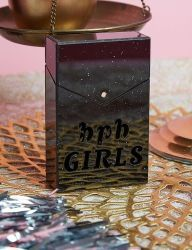 [bpb] bpb Girls Acrylic Case_Black