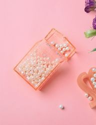 [bpb] bpb Girls Acrylic Case_Pink