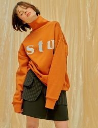 [1159STUDIO] MH4 STUPID TURTLENECK_BR