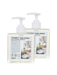 [BOONCO] BOONCO HONEST DISH WASH [2 SET]