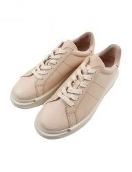 [ORDINARY PEOPLE] ORDINARY COWHIDE SKIN SNEAKERS SKIN