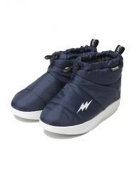 [MO Sports] MO BOMBER HI NAVY(recovery shoes)