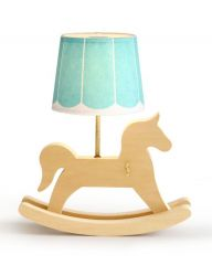[klampe] Dreamer & Little roof mint shade cover