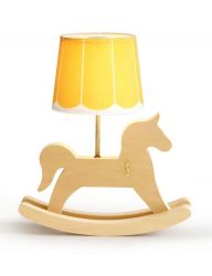 [klampe] Dreamer & Little roof yellow shade cover