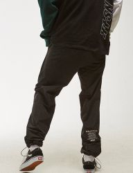 [NASTY KICK] NELEMENT PANTS [BLK]