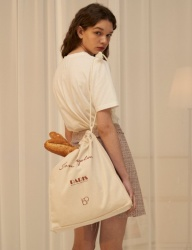 [1159STUDIO] MH5 ROPE BAG_IV