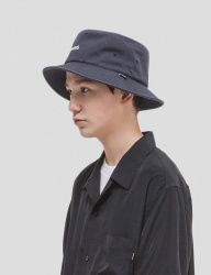 [WKNDRS] WKNDRS BUCKET HAT [NAVY]