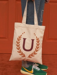 [UNALLOYED] LAUREL BAG / IVORY