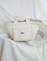 [SOFT SEOUL] soft market bag [eco]