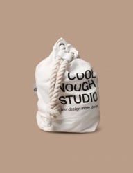 [COOL ENOUGH STUDIO] THE BAG 1