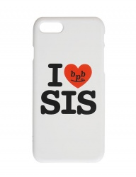[bpb] I LUV SIS IPHONE CASE