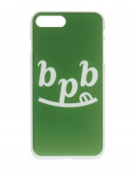 [bpb] SMILE B  IPHONE CASE_Green