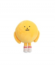 [Sticky Monster Lab] PLUSH DOLL - SML LIFE YELLOWMON SMALL