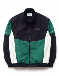 [QT8] TW Old Track Jacket (Green)